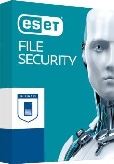 ESET File Security for Server