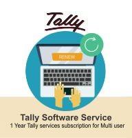 Tally Multi User 1 Year Renewal