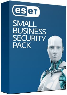 ESET Business Security 25 Users 1 Year