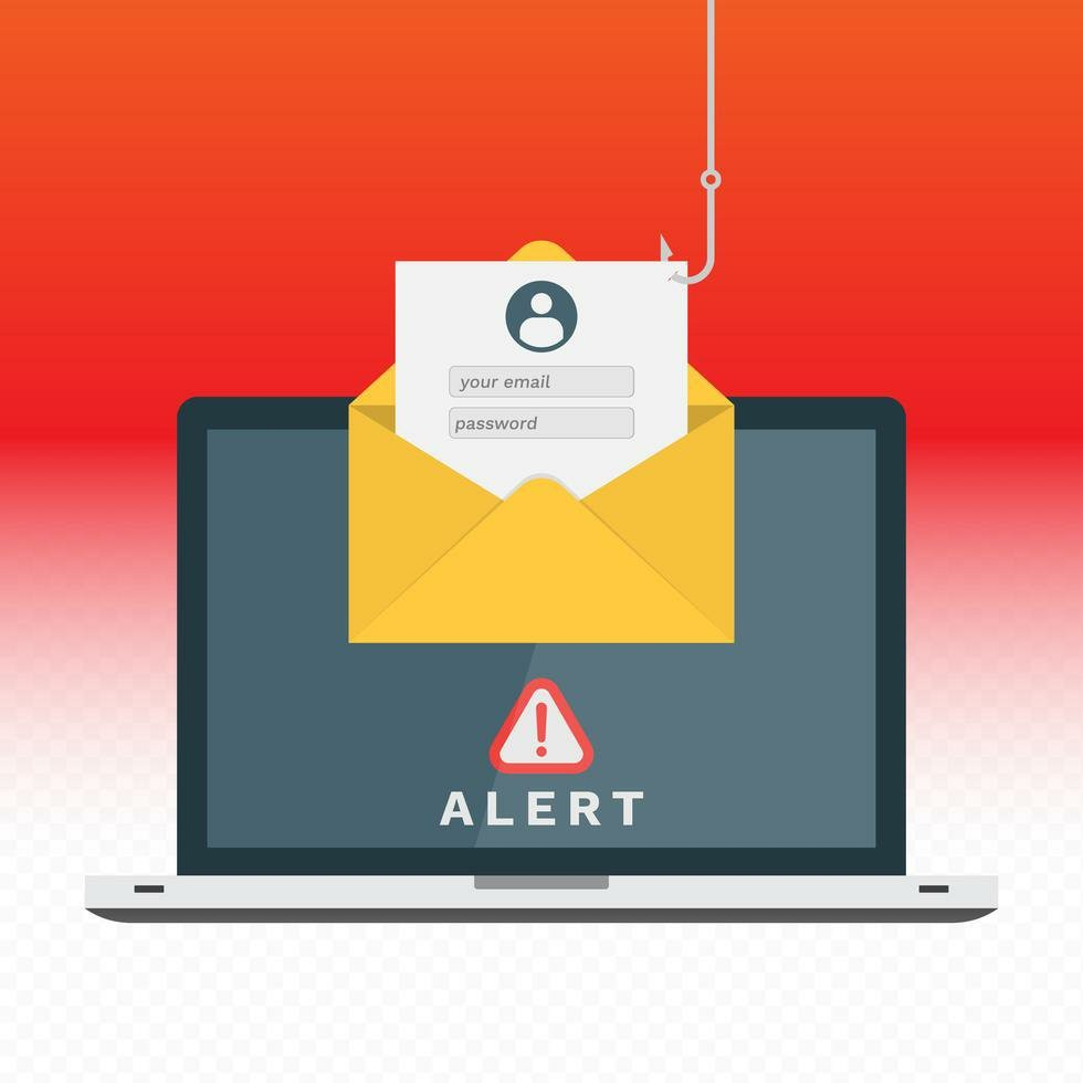 Phishing: Don't Get hooked up!