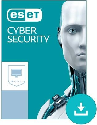 ESET Cyber Security 1  Mac 1 Year