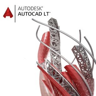 AutoCAD LT 2020 1 User 1 Year